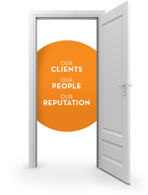 Clients, People, Reputation